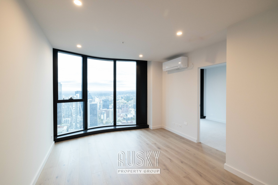 5006 - 380 Lonsdale - Living